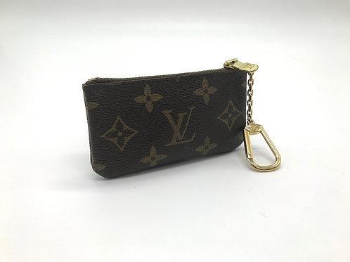 Louis Vuitton Cles Monogram