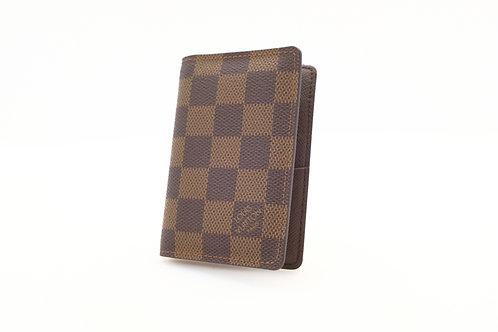 Louis Vuitton card holder DE