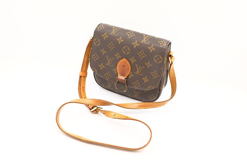 Louis Vuitton St Cloud MM