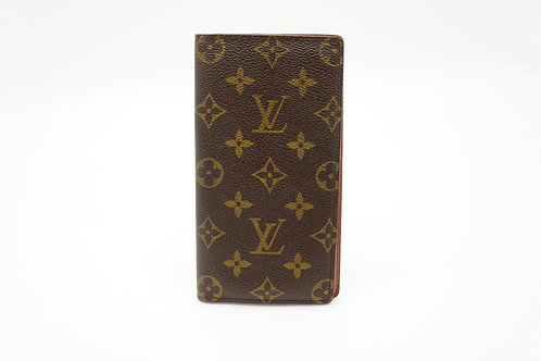 buy Louis Vuitton Monogram Billfold wallet