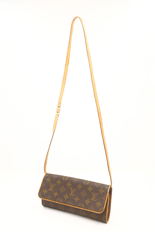 buy preloved Louis Vuitton Pochette Twin GM