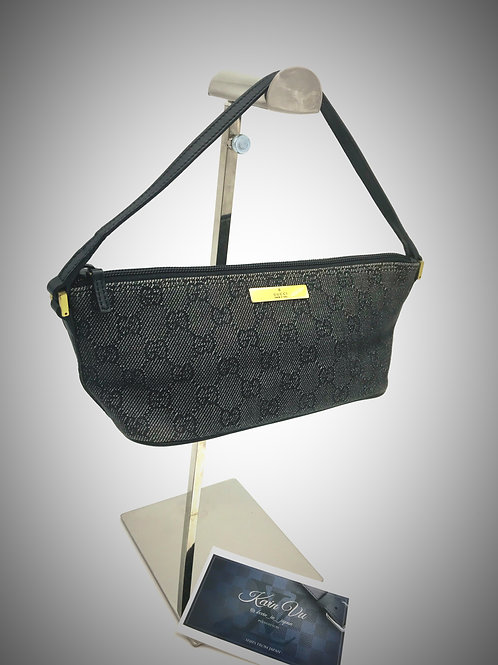 Gucci petite hand bag