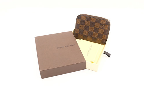 Louis Vuitton Zippy Coin/Card case