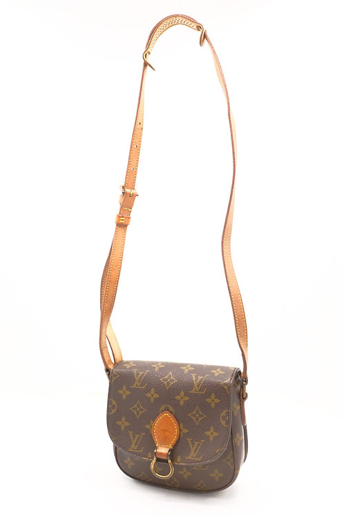 buy preloved Louis Vuitton St. Cloud PM