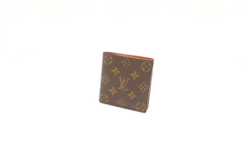 Louis Vuitton men's bifold in mono