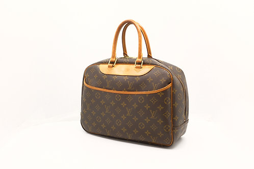 Louis Vuitton Deauville in Monogram Canvas