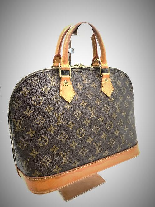 Buy preloved Louis Vuitton Alma