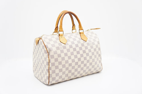 Louis Vuitton Speedy 30 DA