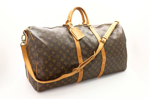 Buy Louis Vuitton Keepall 60 Bandouliere