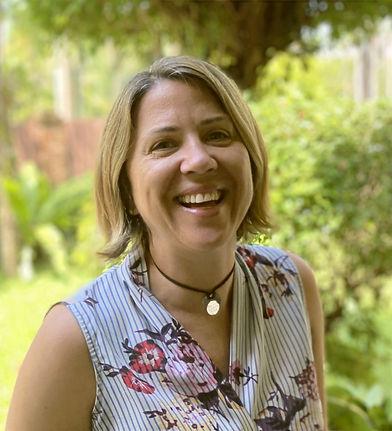 Rachael Walmsley first aid trainer