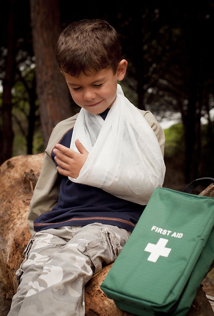 Babysitting first aid classes