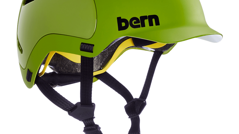 Bern Watts 2.0