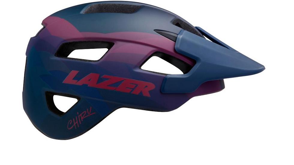 Lazer Chiru - Mips