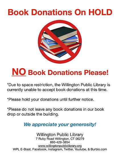 jpeg Hold on book donations.jpg