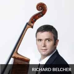Richard Belcher Artistic Director Mankato Symphony Orchestra Music on the Hill Chamber Series