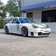 2005 Porsche GT3 Cup