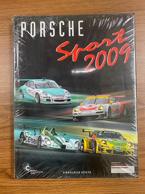 2009 Porsche Sport
