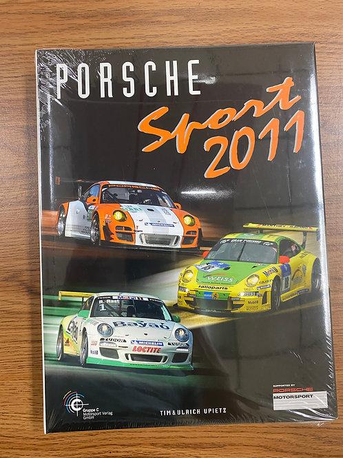 2011 Porsche Sport