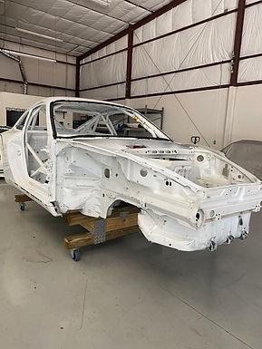 1999 996 GT3 SUPERCUP TUB