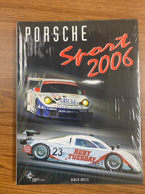 2006 Porsche Sport