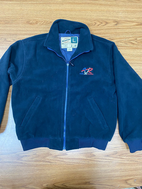 Wear guard AJR Fleece sweater - Navy Blue