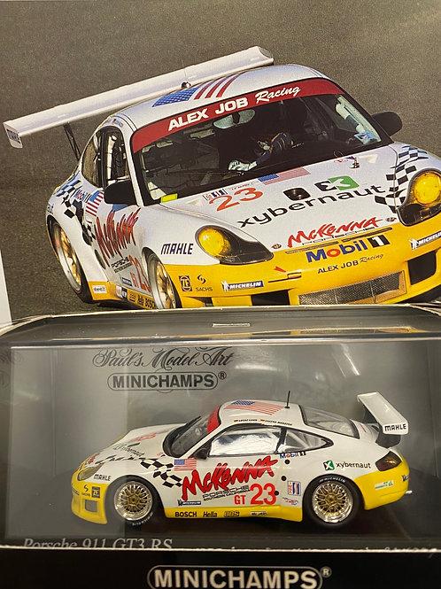 Sebring 2002 GT Class Winner MiniChamp