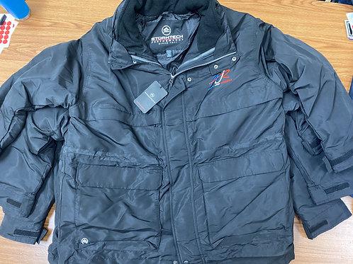 Stormtech AJR winter jacket