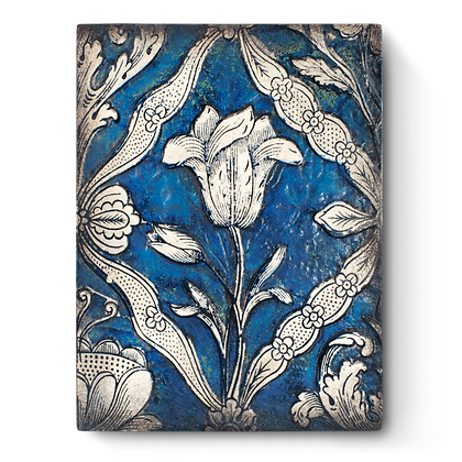 Sid Dickens 'White Tulip'  T513