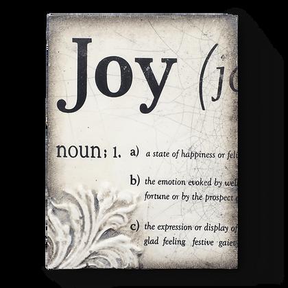 Sid Dickens 'Joy' T-350