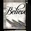 Thumbnail: Sid Dickens 'Believe'  T-508