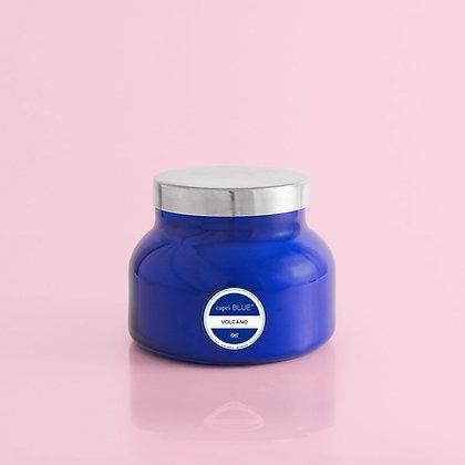 Volcano Blue Signature Jar