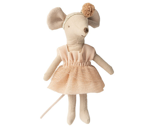 Maileg Giselle Big Sister Dance Mouse