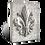 Thumbnail: Sid Dickens 'Royal Fleur' T 504