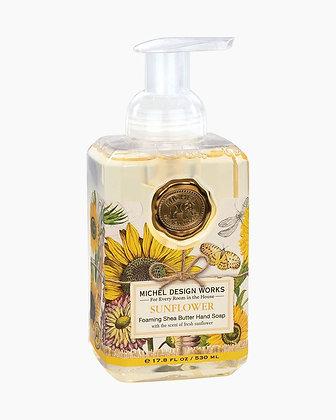 MIchel Sunflower Foaming hand Soap