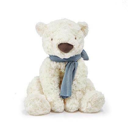 """""""Boris Bearialis"""" The Polar Bear"""