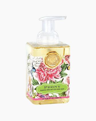 Michel Peony Foaming Hand Soap