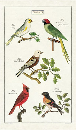 beautiful Bird Tea Towel