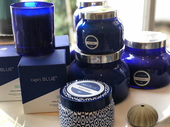 Capri Blue 'Volcano' Candle