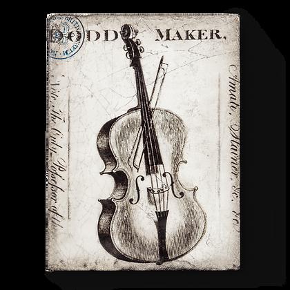 Sid Dickens 'Cello' T450