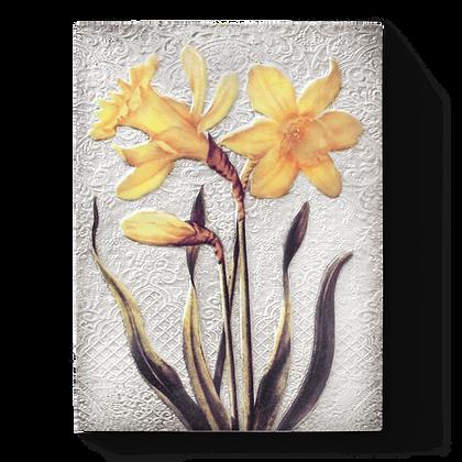 Sid Dickens 'Daffodils' T510