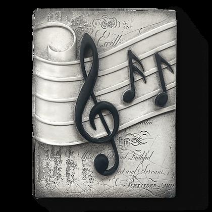 Sid Dickens 'Rhythm' T 529