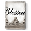 Thumbnail: Sid Dickens 'Blessed'