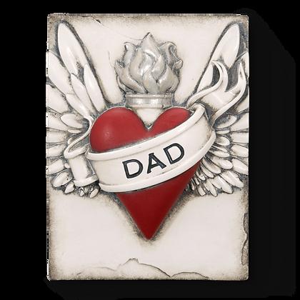 Sid Dickens 'Dad' SP-06