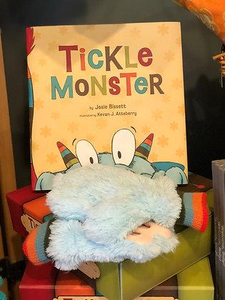 'Tickle Monster' Laughter Kit