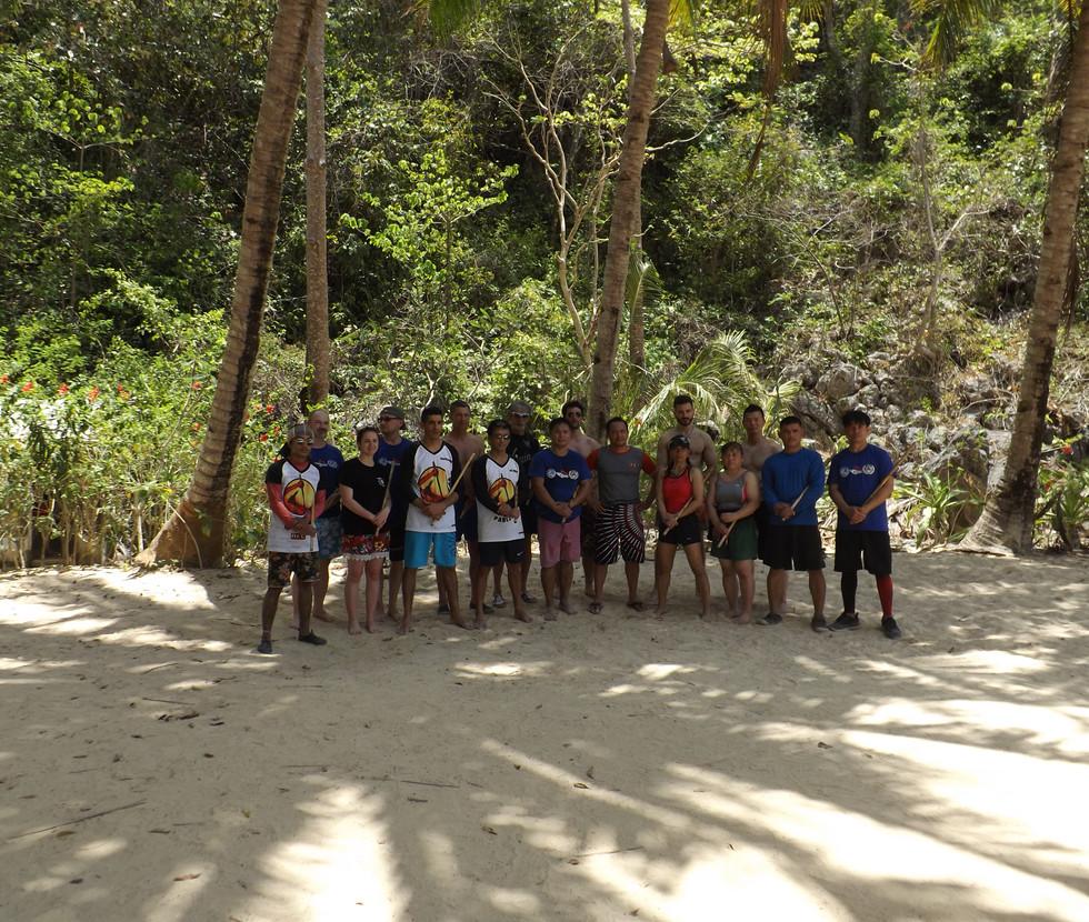 FMA TRIBE CAMP FILIPPINE
