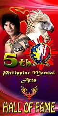 Philippine Martial Arts Hall of Fame FMA TRIBE