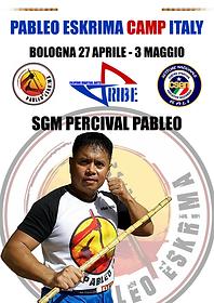 FMA TRIBE SGM Percival Pableo seminar Pa