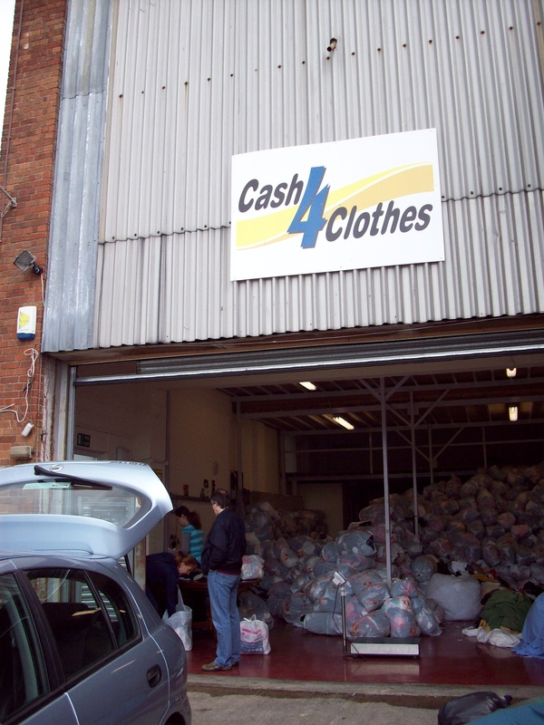 Cash4Clothes