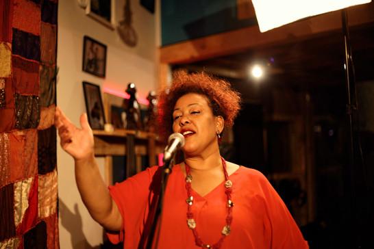 Orlanda Guilande video @SESSIONS