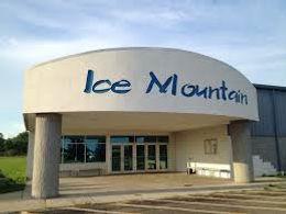 Ice Mountai/Crystal Fieldhouse